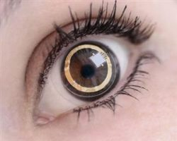 A Smart Contact Lens for Glaucoma Patients