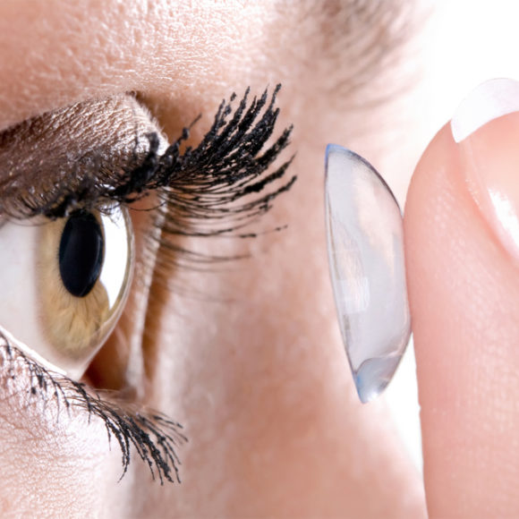 Contact Lens Fittings